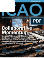 Icao Mrtd Report Vol.6 No.1, 2011