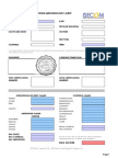 OSSTMM Audit Report