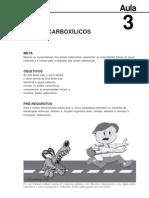 Carboxilicos