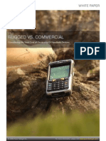 rugged vs  commercial total cost of ownership of handheld devices