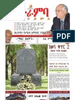 Awramba Times Issue 161 Megabit 24