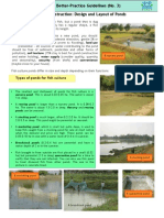 03 _Pond Construction-Design and Layout of Ponds