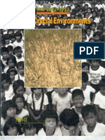 IRRI Annual Report 1992-1993