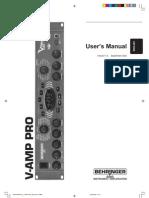 Rp255 manual pdf digitech
