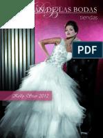 Vestidos de novia 2012 Kelly Star