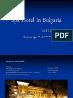 Strimon SpaClub Bulgaria