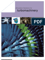Turbo Machinery Brochure