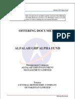 AGAF-OfferingDoc