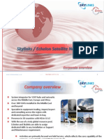 Echelon + Skylinks Profile