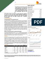PI Industries Ltd. - Initiating Coverage