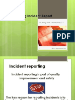 Incident Reporting_ NSL3.1(Apr 2011)