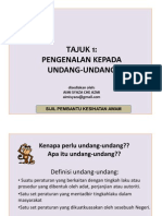 Perundangan (PKA U17)