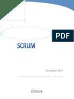 Scrum Guide 2010
