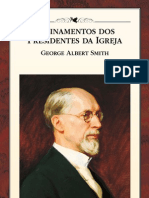 Ensinamentos de George Albert Smith