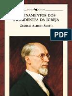 Ensinamentos de George Albert Smith