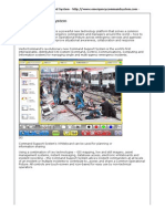 Emergency Command System » Command Support System » Print