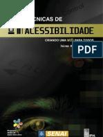 técnicas de acessibilidade Web - Jalves Nicácio