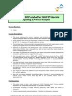 Toc Sip Sdp Rel Protocols