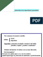 TIPOS DE ISOTERMAS DE ADSORCIÓN