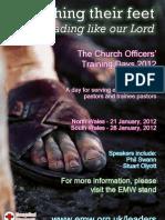 ChLC 2012 Leaflet