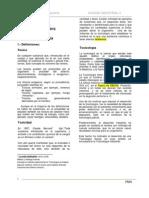 Higiene Ind.ii-unidad I Criterios Toxicologicos Generales