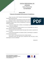 Reflexao TIDC