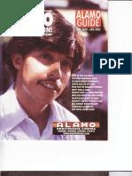 Alamo Guide
