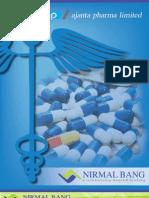 Ajanta Pharma Ltd IC 11042011