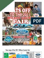 Fair Tab 2011
