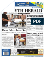 Forsyth Herald August 10 issue