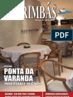 Revista do Marimbás - Agosto de 2011