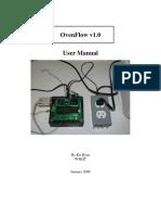 ToasterOven-UserManual