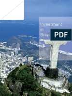 FIN - KPGM - Investimentos No Brasil