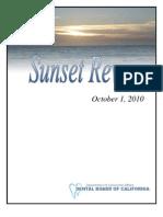 Dbc Sunset Report FINAL