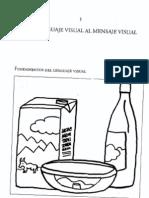 Del Lenguaje Visual Al Mensaje Visual