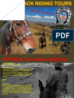 Loki Travel Presents Horseback Riding in Cusco