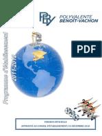 Programme_etablissement 2011_2012 Version Officielle