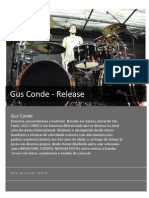 Gus Release