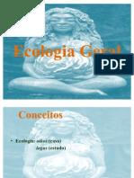 Conceitos Em Ecologia - Aula 1