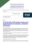 newsletter IX 2009