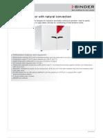 Incubator Brochure