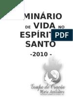Apostila de formação - SVES 2010