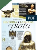Exposición Plata, Forjando México