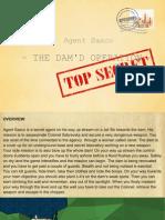 LDD (level design document)