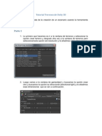 Tutorial Terrenos de Unity 3D