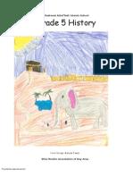 Grade5 History