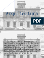 Arquitectura&Escultura (powered by cheko)