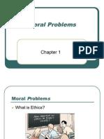 Moral Problems