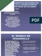 EL MODELO DE DESARROLLO[1]