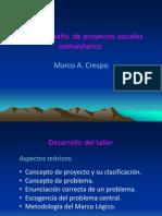 Clase 5_ Marco Logico y Ejercicios_pte 1